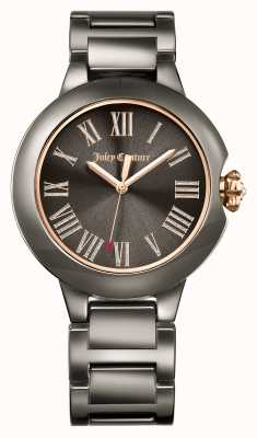 Juicy Couture Womans Uhr 1901654