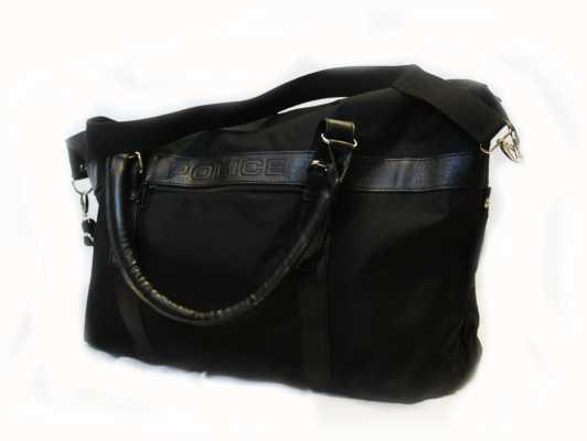 Police Duffle Bag sein POLICE-BAG
