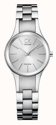 Calvin Klein Einfachheit K4323185