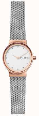 Skagen Womens Katrine Geschenkset Herz Halskette SKW1101