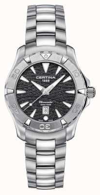 Certina Damen ds Aktion 300m Uhr C0322511105109