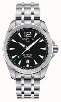 Certina Mens ds action watch C0328511105702