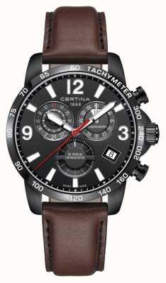 Certina Mens ds Podium Chronometer Uhr C0346543605700
