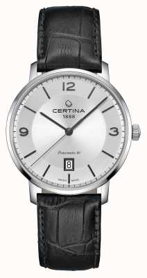 Certina Herren ds caimana powermatic 80 Uhr C0354071603700