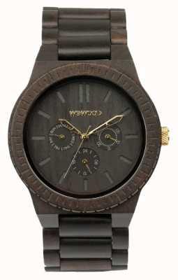 WeWood Kappa schwarzes Gold 70315306