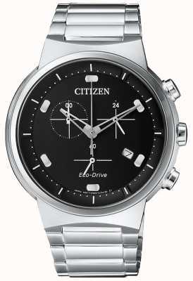 Citizen Eco-Drive-Chronograph für Herren AT2400-81E