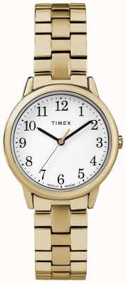Timex 31mm Expedition Band Damen Armband aus Edelstahl TW2R58900