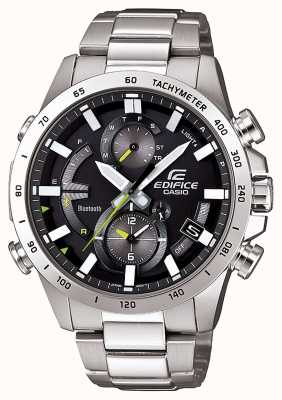 Casio Edifice Bluetooth Solarleuchte EQB-900D-1AER