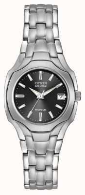Citizen Damen Titan EW1400-53H