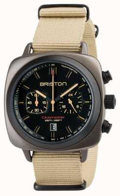Briston Clubmaster Sport Nato Gurt 18142.SPK.SP.5.NK