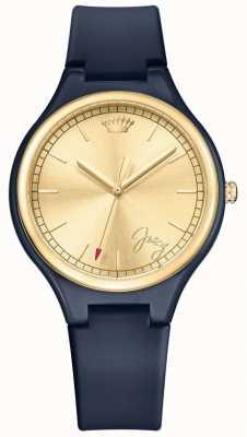 Juicy Couture Damen Marine | Tagträumer Uhr | 1901643
