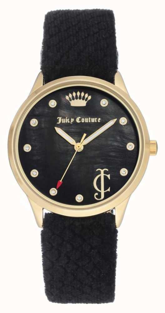 Juicy Couture JC-1060BKBK