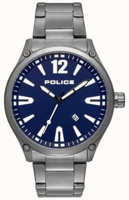 Police Mens Denton PL.15244JBU/03M