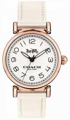 Coach Damen Madison Cream Strap 14502862