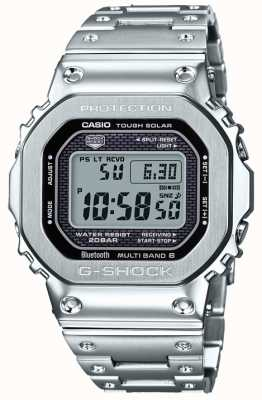 Casio G-Schock Limited Edition Funk-Bluetooth-Solar GMW-B5000D-1ER