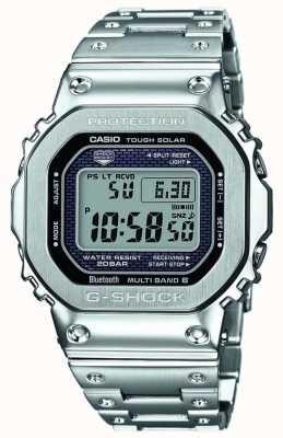 Casio G-Schock Limited Edition funkgesteuertes Bluetooth Solar GMW-B5000D-1ER