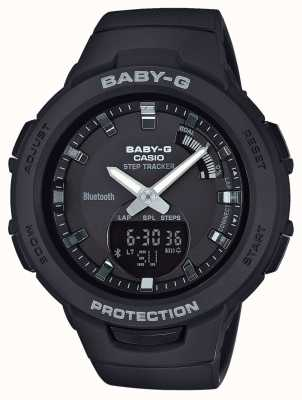 Casio G-Squad Bluetooth Schritt-Tracker BSA-B100-1AER