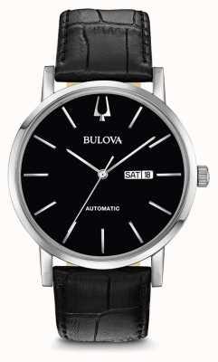 Bulova Automatische Uhr des amerikanischen Klippers der Männer 96C131