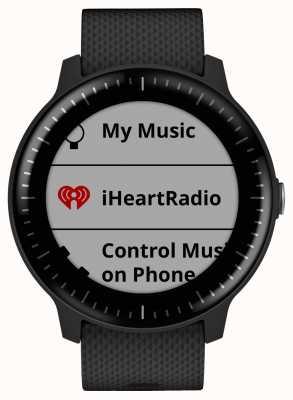 Garmin Vivoactive 3 Musik hr gps schwarz Smartwatch 010-01985-02