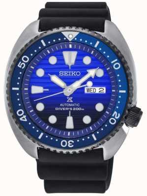 Seiko | prospex | den Ozean retten Schildkröte | automatisch | Taucher | SRPC91K1