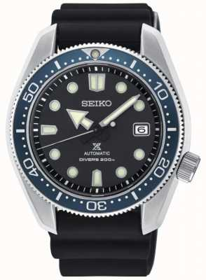 Seiko | prospex | automatisch | 1968 Taucher | Silikonband | SPB079J1