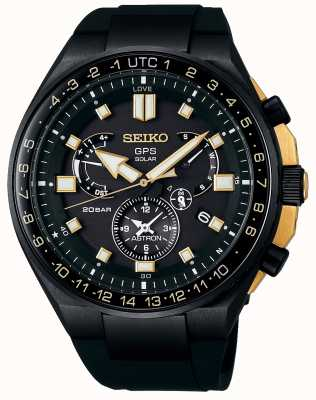 Seiko Astron gps novak djokovic Limited Edition Executive Sport SSE174J1
