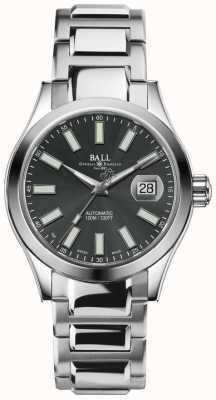 Ball Watch Company Engineer ii marightight automatische graue Zifferblatt Datumsanzeige NM2026C-S6J-GY