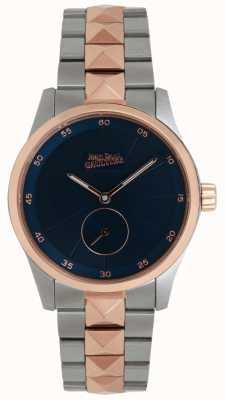 Jean Paul Gaultier Garcon Manque Damen zweifarbiges Armband JP8505202