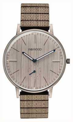 WeWood Albacore Silber weiße Birne 70370030000
