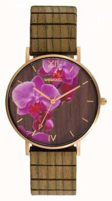 WeWood Aurora-Blütennuß 70235742000