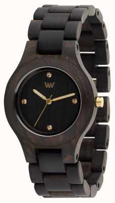 WeWood Antea schwarzes Gold 70220306000