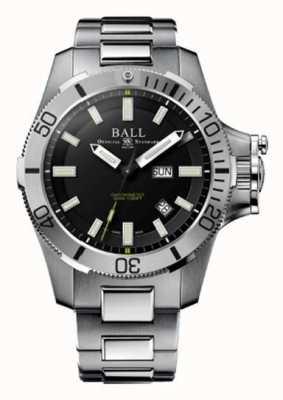 Ball Watch Company Engineer 42mm U-Boot-Kriegsführung aus Kohlenwasserstoff DM2236A-SCJ-BK