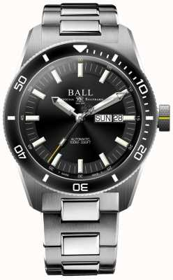 Ball Watch Company Ingenieur Master ii Skindiver Erbe 41mm DM3128C-SC-BK