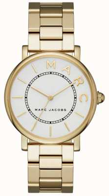 Marc Jacobs Klassisches goldenes Damen Pvd Armband MJ3522