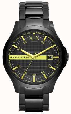 Armani Exchange Herren Kleid Uhr AX2407