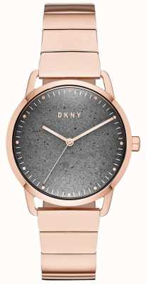 DKNY Dkny Damen Greenpoint Uhr Roségold NY2757