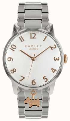 Radley Damen zwei-Ton-Uhr RY4361