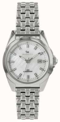 Radley Damen Soft Sport Silber Uhr RY4357