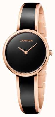 Calvin Klein Verführen Sie die Uhr K4E2N611