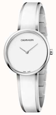 Calvin Klein Verführen Sie die Uhr K4E2N116