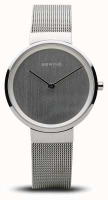 Bering Classic | poliertes Silber | 14531-000