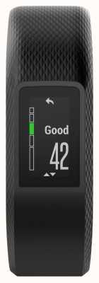 Garmin Vivosport GPS-Schiefer klein / mittel 010-01789-00