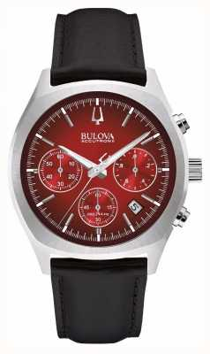 Bulova Chronograph-Tagesdatum des Herren accutron ii 96B238