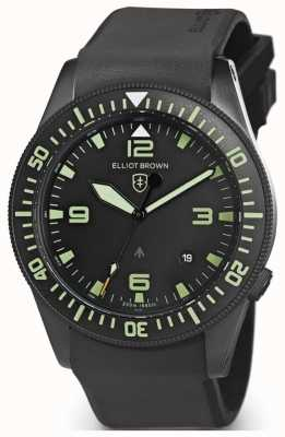 Elliot Brown | Herren | holton professional 101-001-R06