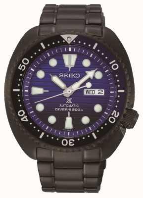 Seiko | prospex | den Ozean retten Schildkröte | automatisch | Taucher | SRPD11K1
