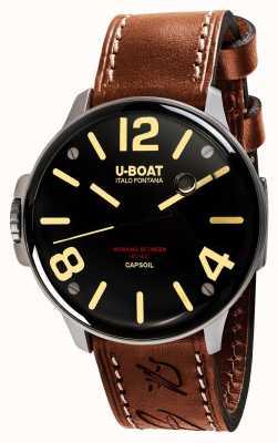 U-Boat Capsoil ss Elektromechanik 8110