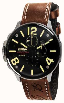 U-Boat Capsoil ss Chrono Elektromechanik 8111
