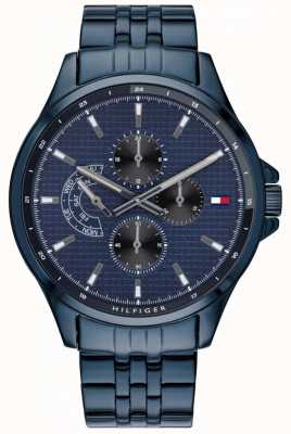Tommy Hilfiger | Herren shawn watch | 1791618