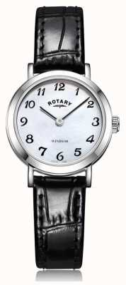Rotary | Damen Edelstahlarmband | LS05300/68