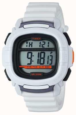 Timex | Boost Shock Weiß Digital | TW5M26400SU